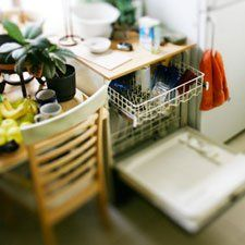 An Easy Way To Use Your Dishwasher to Save Money