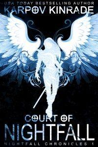 Court of Nightfall (read March 2016)