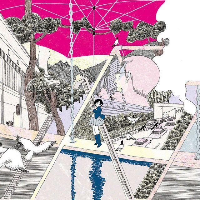La-di-da - Tsuchika Nishimura