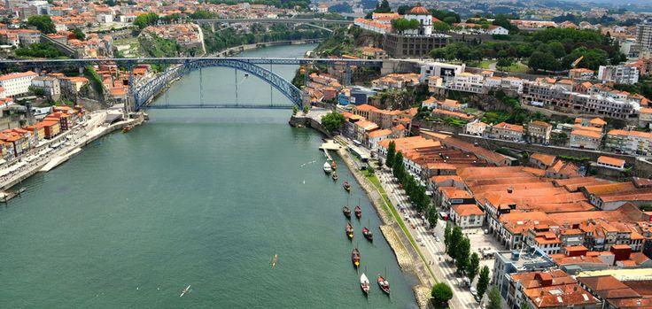 Porto - European Best Destinations - Copyright Matthieu Cadiou European Best Destinations