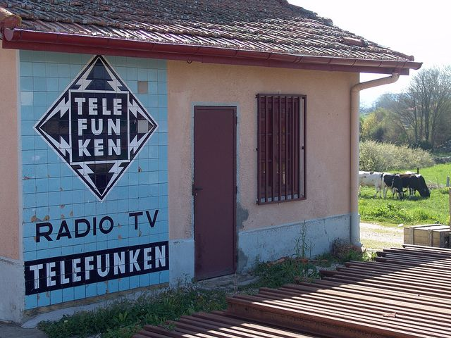 Radio TV Telefunken