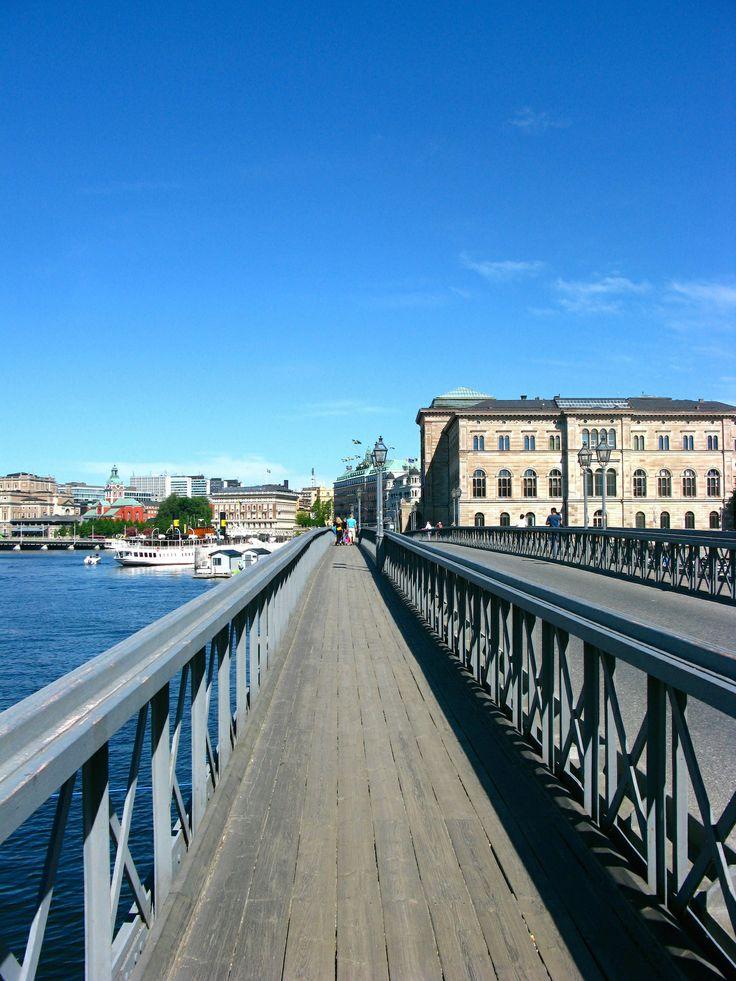 Stockholm - June, 2014 #3