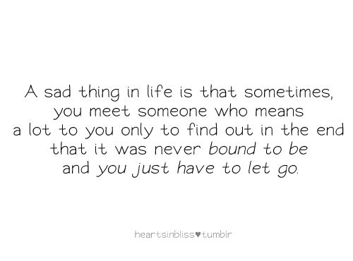 Sad Love Quotes For Letting Go Best quotes on grief brother