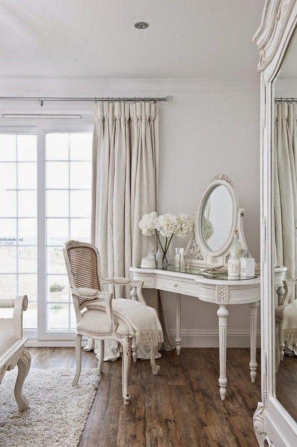 18+ Wonderful Shabby Chic Decor White Ideas – Shabby Chic Bathroom