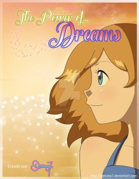 Portada The Power of Dreams by Damany7