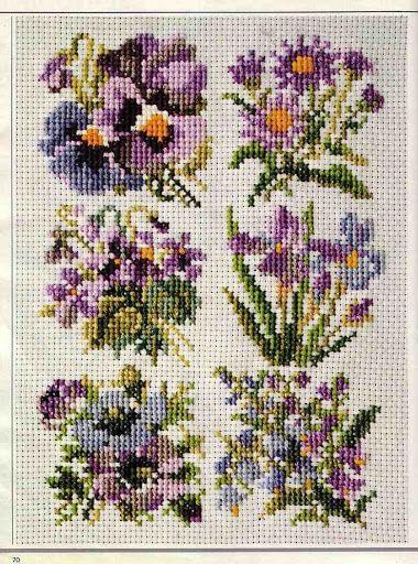 Magic Crochet Nº 36 - Edivana - Веб-альбомы Picasa