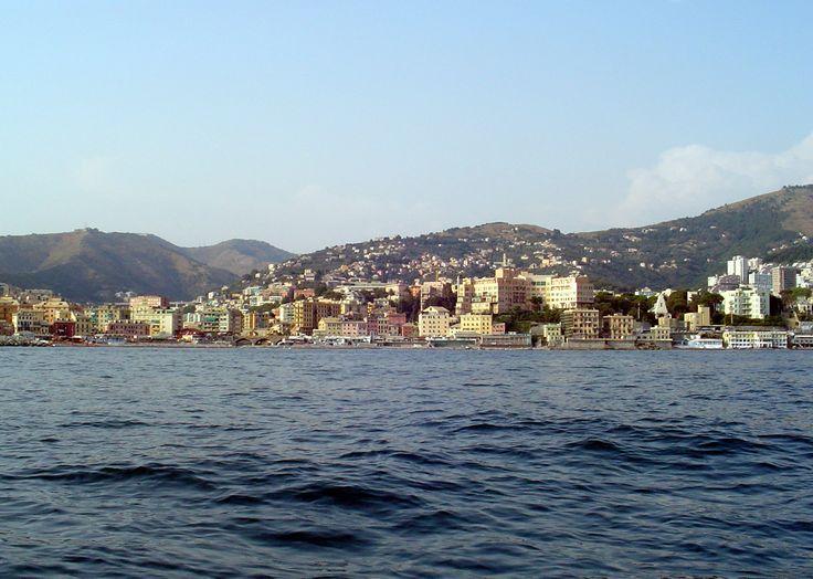 Genova - Sturla