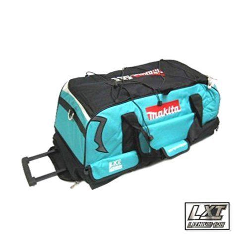 Makita 831269-3 Large LXT Tool Bag With Wheel for Cordless 18V FREE SHIPPING #Makita