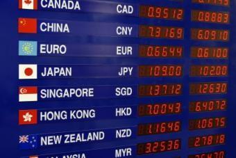 Un par de divisas consiste en la cotización o representación del valor relativo de la unidad de una divisa en contra de la unidad de otra divisa en el mercado de divisas Forex. El valor de una divisa es una tasa y se determina mediante su comparación con otra moneda.