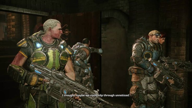 2017 BACKLOG HAVE YOU PLAYED THIS GAME?  GEARS OF WAR JUDGMENT ON XBOX 3...