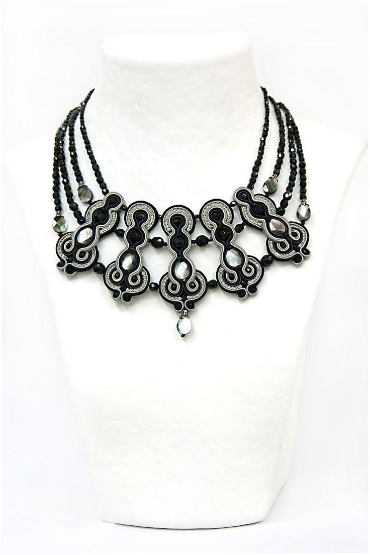 necklaces : Ophelia