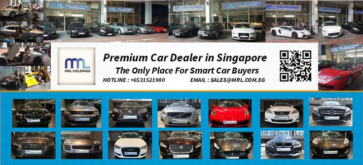 Used Luxury Cars For Sale!