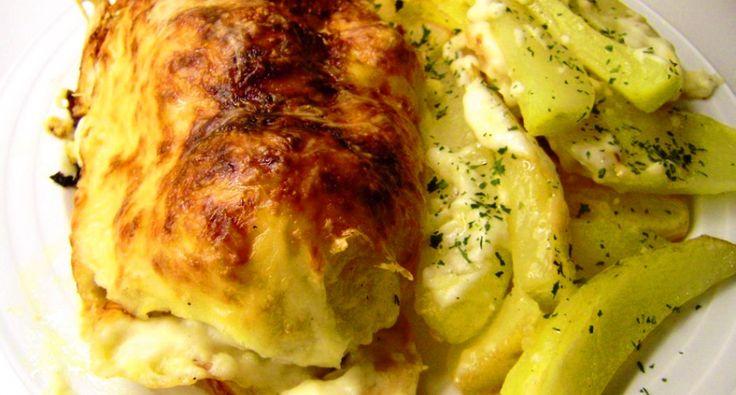 Dubarry csirkemell recept | APRÓSÉF.HU - receptek képekkel