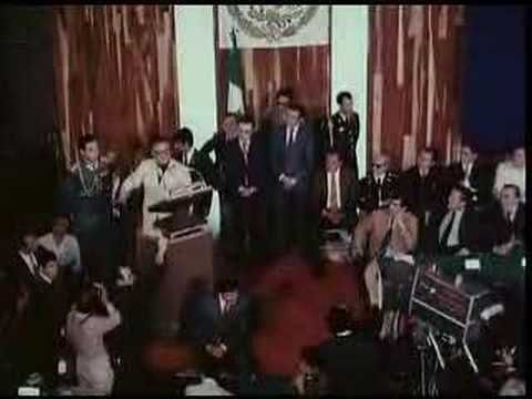 Salvador Allende - Discurso Universidad de Guadalajara