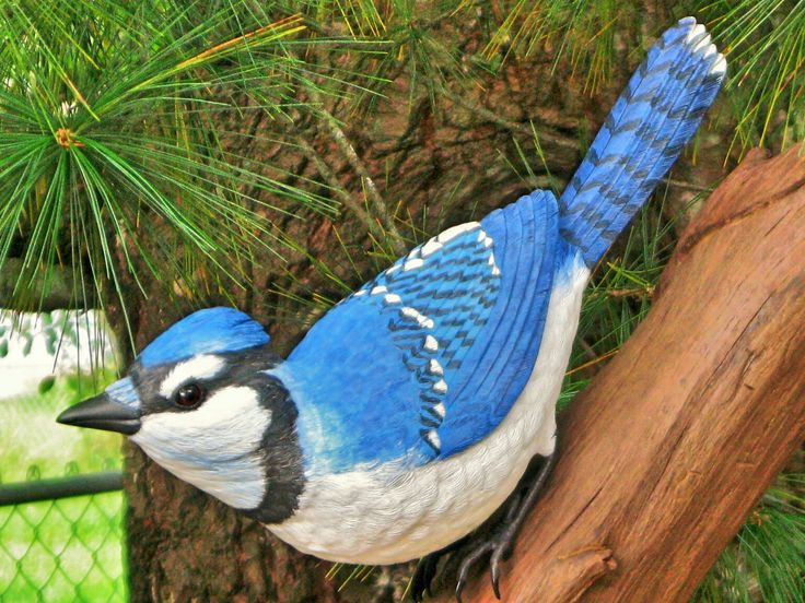 Best wood carving birds images on pinterest carved