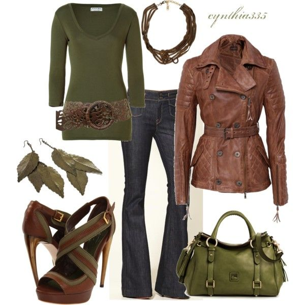 fall fashion.....