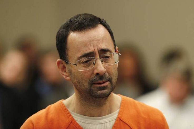News Videos & more -  USA Gymnastics team doctor Larry Nassar pleads guilty to criminal sexual conduct, faces 25-year sentence #Music #Videos #News Check more at https://rockstarseo.ca/usa-gymnastics-team-doctor-larry-nassar-pleads-guilty-to-criminal-sexual-conduct-faces-25-year-sentence/