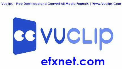 Vuclip is an online web portal that offers various services like media search engine, downloads and media conversion. It is an alternative to YouTube and..