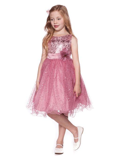 Pink glitter Princess.