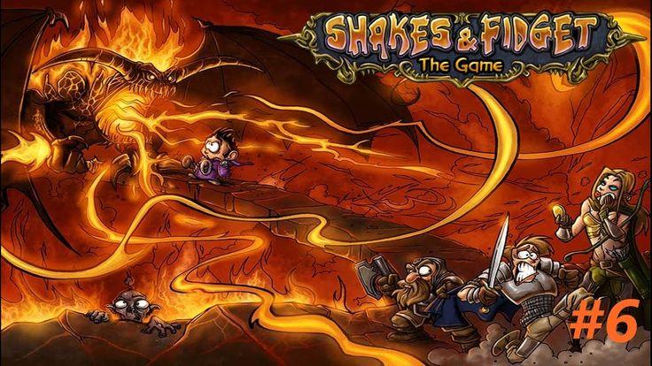 Shakes & Fidget #6- Już niedługo 70 poziom