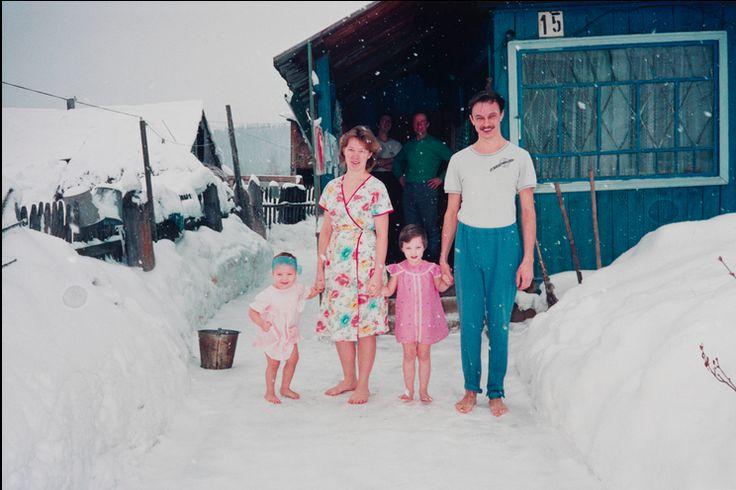 bertien van manen / Siberia