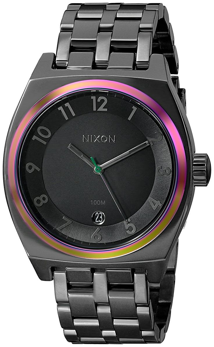 Nixon Men's Monopoly Watch * Visit the image link more details.
