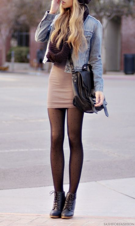 17 Best ideas about Tight Skirt Outfit on Pinterest | Tight ...