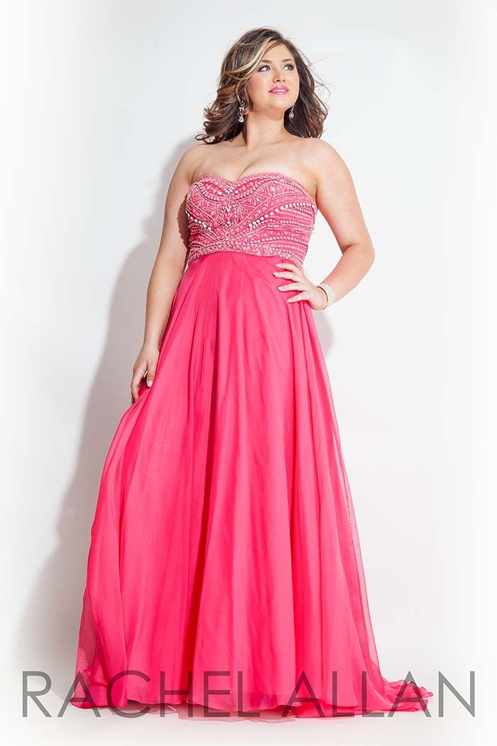 37 best Plus Size Prom Dresses images on Pinterest | Prom dresses ...