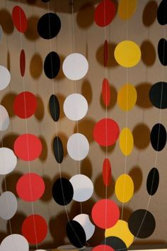 25 best ideas about mickey mouse party decorations on pinterest mickey mouse theme party mickey mouse birthday and mickey party - Decoration Ideas