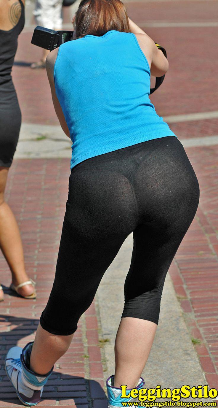 Leggings - Yoga pants   Candid   Leggings are not pants ...