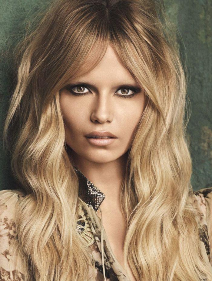 Best 25 Balayage Blond Californien Ideas On Pinterest Cheveux Californien Cheveux De Style