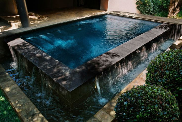 15 Best Pools Tips Tricks And Decor Images On Pinterest Swimming Pools Pools And Home Pool