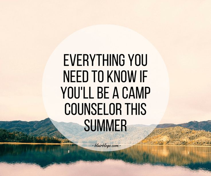 Camp camping camp scouts camping human world s okayest camp counselor
