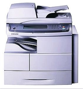 Samsung ML-2570 Printer Unified Last
