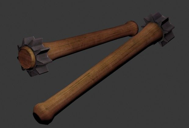 Trench Weapons For Close Quarter Combat In The Great War. - Canada at War Forums