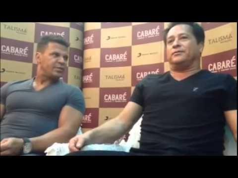 Leonardo e Eduardo Costa falam sobre novo DVD e respondem quem pegou mai...