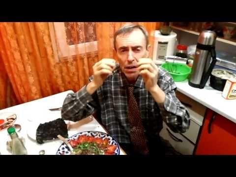 Обед после сорока лет! Очищает, лечит, делает духовным! - YouTube