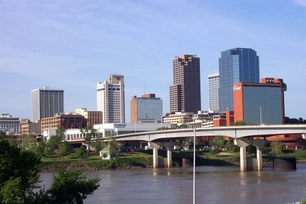 FREE Things to do in Little Rock, Arkansas - Traveling with MJ