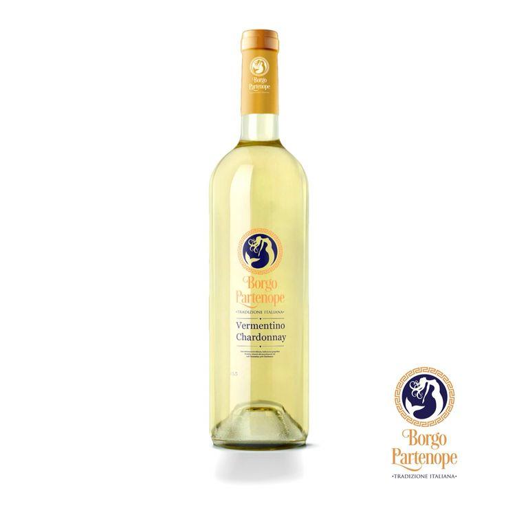 Vermentino Chardonnay Toscano