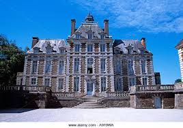 Image result for château de balleroy architecture