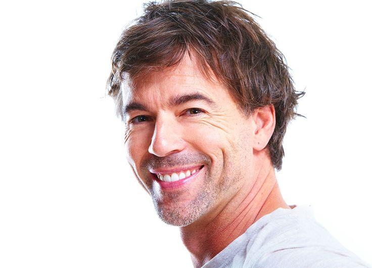 George se puso implantes dentales de bajo costo y alta calidad en Nueva York