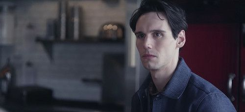 Image result for cory michael smith