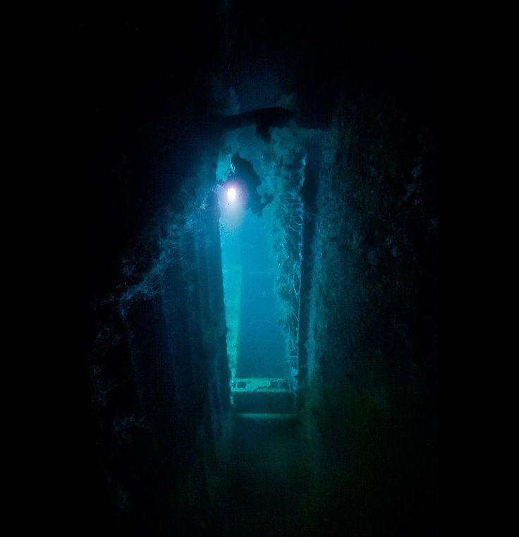 Wreck Diving Truk Lagoon