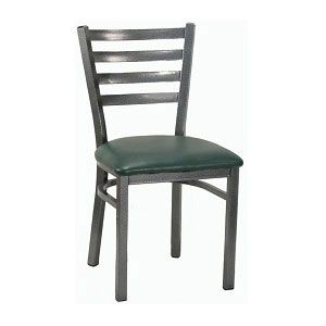 Metal Ladder Back Chair. Availability: Build To Order. Minimum Order Of 12. Ladder  Back ChairsRestaurant ...