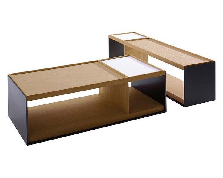 mesa modular flexform - Cerca amb Google