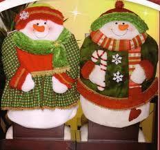 Resultado de imagen para cubresillas navideños moldes