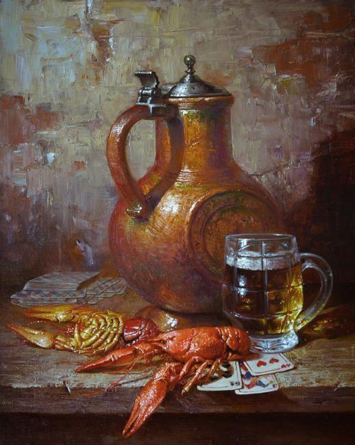 работы художника Николая Мазура – 12