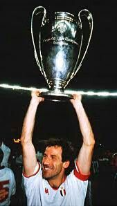 Milan still the king of Europe in the last 25 years with 5 cups of champion's league and 8 final appearances more than any european club