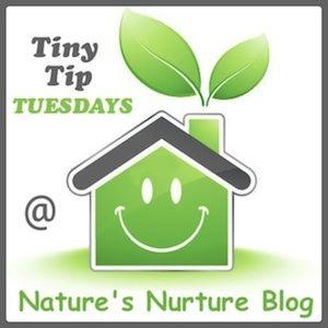 Tiny Tip Tuesdays: Balance Work, Blogsweb Site, Homemade Cooking Sprays, Blog Hopslinki, Natural Nurtur, Nurtur Blog, Blog Hop Linki, Tiny Tips Tuesday, Blog Linki