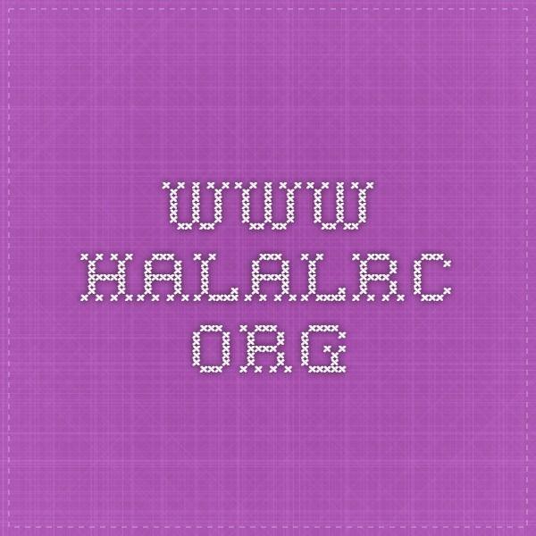 www.halalrc.org